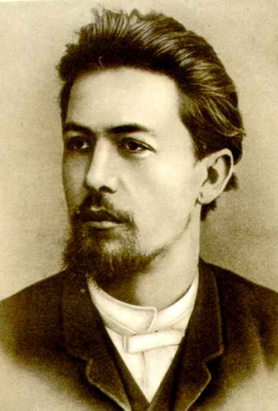 Chekhov Letter to his Brother Nikolai