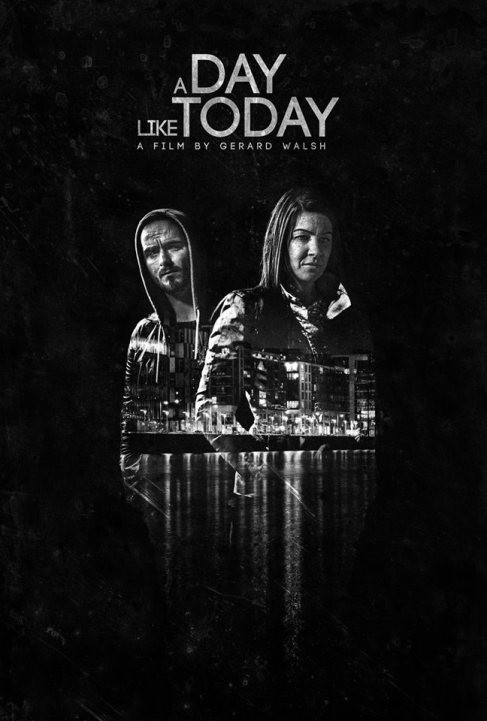 Review of my feature film 'A Day LikeToday'