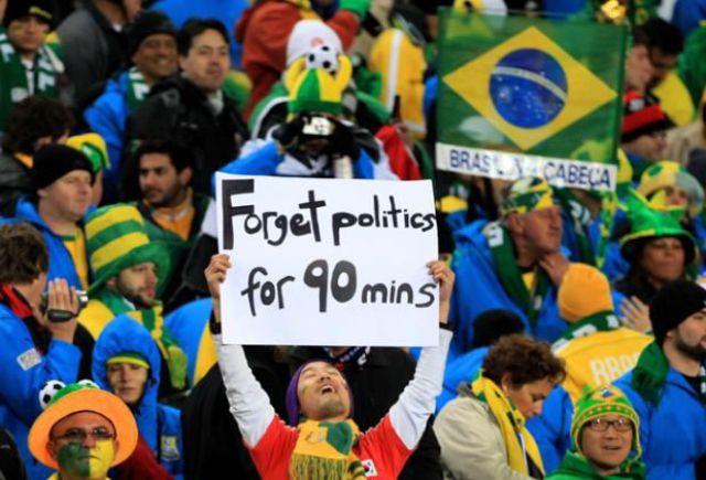 Football politics