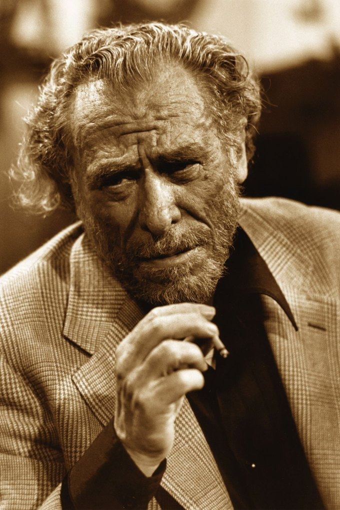 'It's Ours' by Charles Bukowski – Poem of the Week