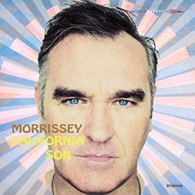 Morrissey California Son 1