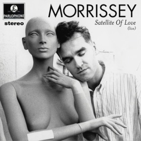 Morrissey Satellite of Love 1