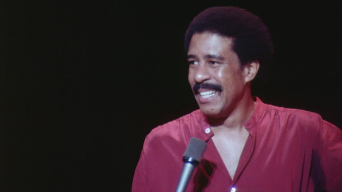 Richard Pryor - Live in Concert (1979)